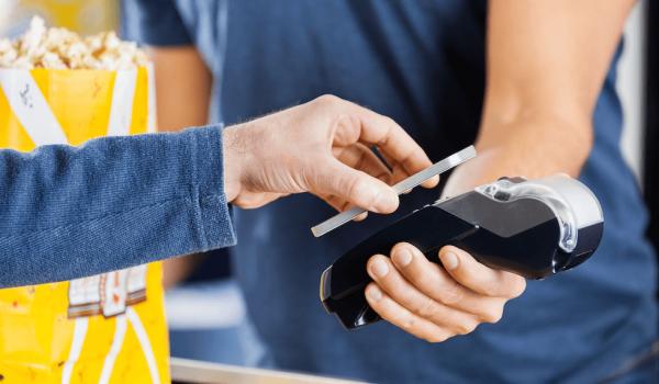 Paiements avec Apple pay