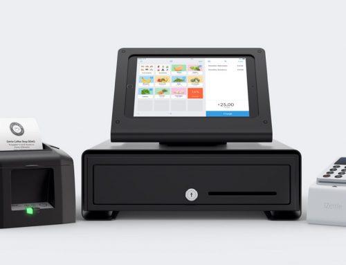 Les imprimantes compatibles avec iZettle