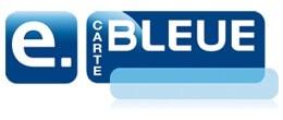 Logo eCarte Bleue