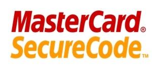 Logo MasterCard SécureCcode