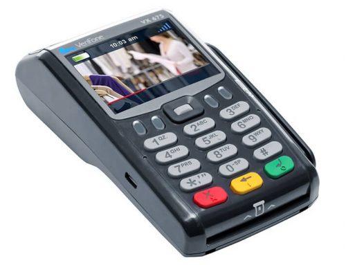 Le terminal de paiement mobile Pay In Touch – Une offre sérieuse?