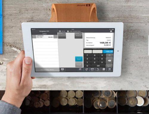 Avis sur le SumUp Point of Sale, une caisse tactile pour les petits commerces