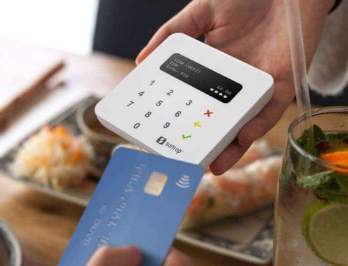 Avis sur SumUp: Bien plus que des terminaux de paiement