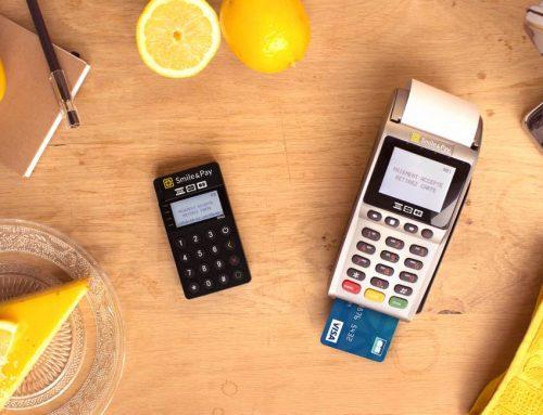 Avis sur Smile&Pay, l'encaissement mobile minimaliste et indépendant