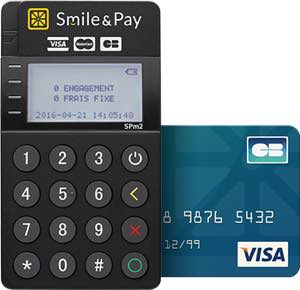 Pocket Smile de Smile&Pay