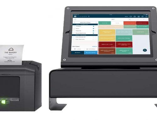 Tiller, la caisse enregistreuse modulaire pour iPad