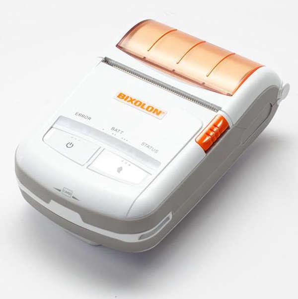 Imprimante de reçu Bixolon SPP r210i