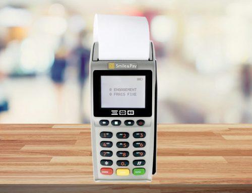 Avis sur le Maxi Smile de Smile & Pay, un TPE mobile avec imprimante