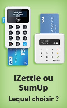 iZettle our SumUp?