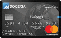 La Carte Business de Sogexia