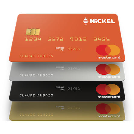 Carte Bancaire Prepayee Guadeloupe.Avis Sur Le Compte Nickel Accessible Mais Limite