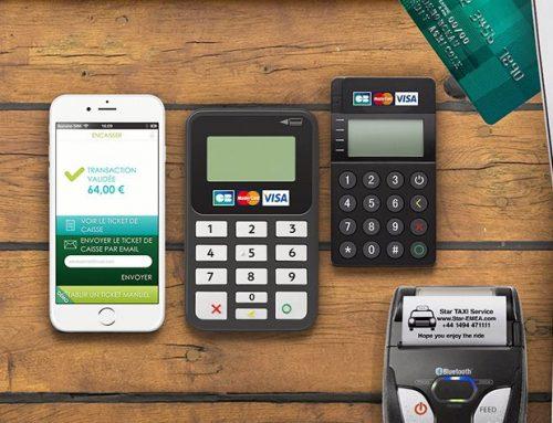 Avis sur Smart TPE mobilité du Crédit Agricole: une caisse digitale de poche