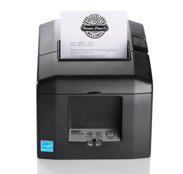 Imprimante Star TPS 654ii