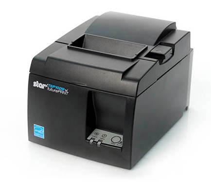 Imprimante Star TSP 100iii
