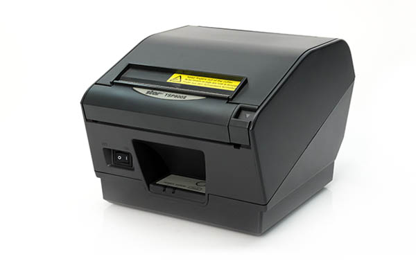 Imprimante de reçu Star TSP800II