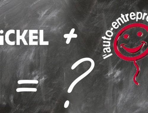 Peut-on ouvrir un Compte Nickel Pro pour auto-entrepreneur?