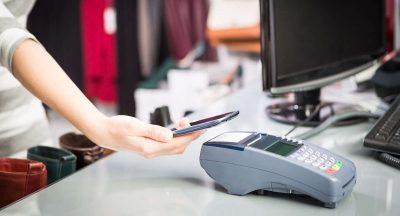 Paiement sans contact avec smartphone et Paylib
