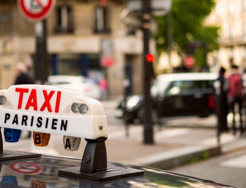 Taxis et carte bancaire: quelles sont vos obligations?