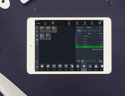 Avis sur Lightspeed Restaurant, un logiciel de caisse avancé pour la restauration