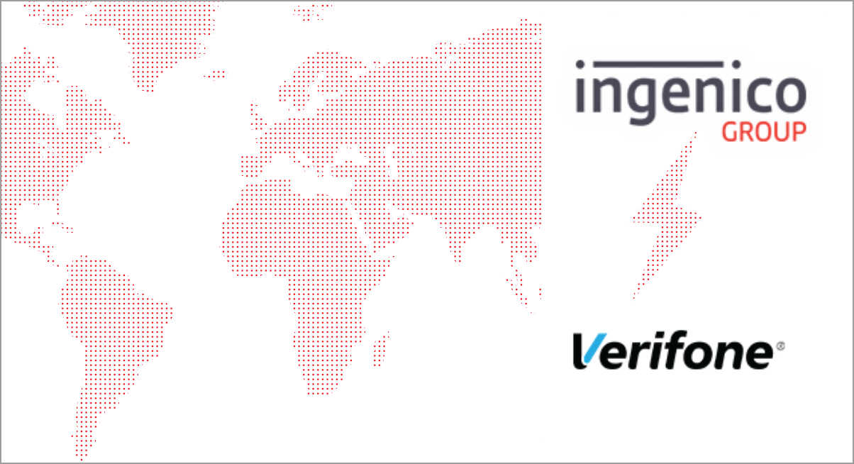 Ingenico vs Verifone