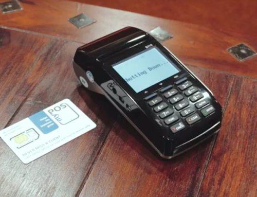 Avis sur myPOS – Des terminaux sans engagement avec compte pro et carte Visa