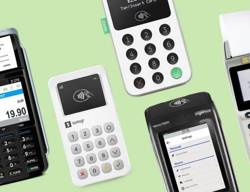 Quel est le meilleur terminal de paiement de 2019?