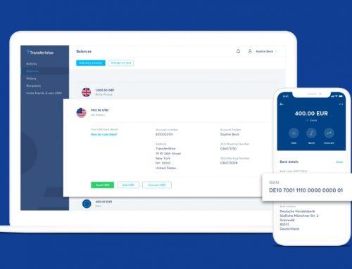 TransferWise: un moyen simple et économique d'envoyer de l'argent à l'étranger