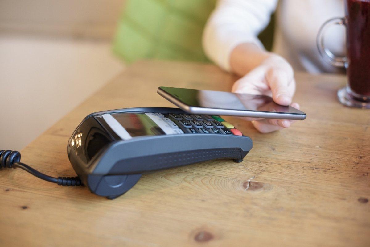 Paiement mobile NFC (sans contact)