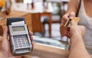 Paiement par carte bancaire