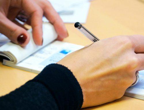 Encaisser des chèques: est-ce toujours d'actualité?