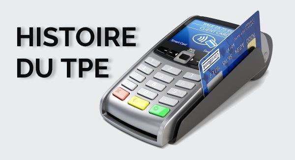 Dessin de Terminal de paiement électronique