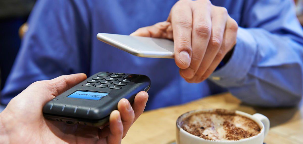 Paiement par smartphone