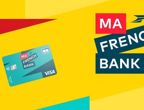 Avis sur Ma French Bank, la néobanque de La Banque Postale