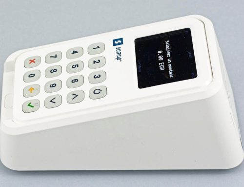 Avis sur le Duo 3G de SumUp, un TPE mobile avec imprimante