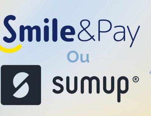 Smile&Pay ou SumUp? Quelle est la meilleure offre?