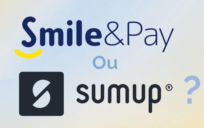 Smile an Pay ou SumUp ?