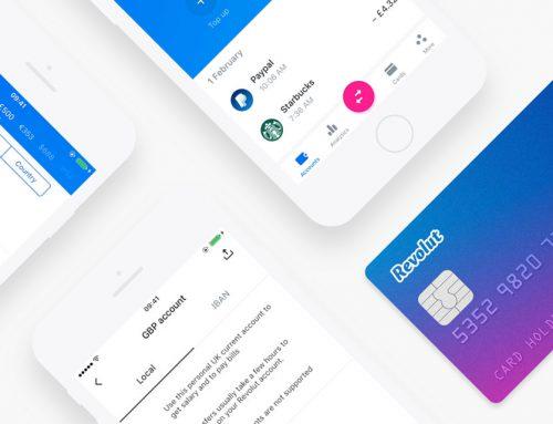 Avis sur Revolut: une banque mobile très innovante