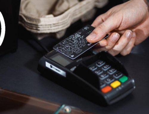 Le paiement sans contact: une arme contre la propagation des virus?