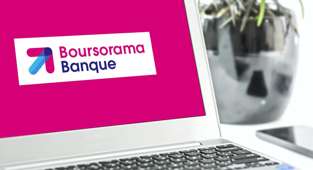 Avis sur Boursorama Banque