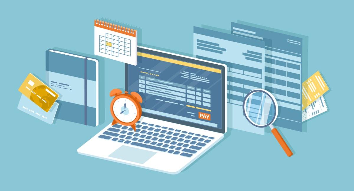 Les !meilleurs comptes pro en ligne pour TPE et indépendants