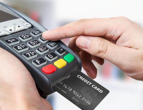 Comment accepter les paiements sans connexion 3G ou Internet?