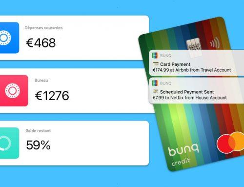 Avis sur Bunq Business: néobanque pour les entreprises B2B