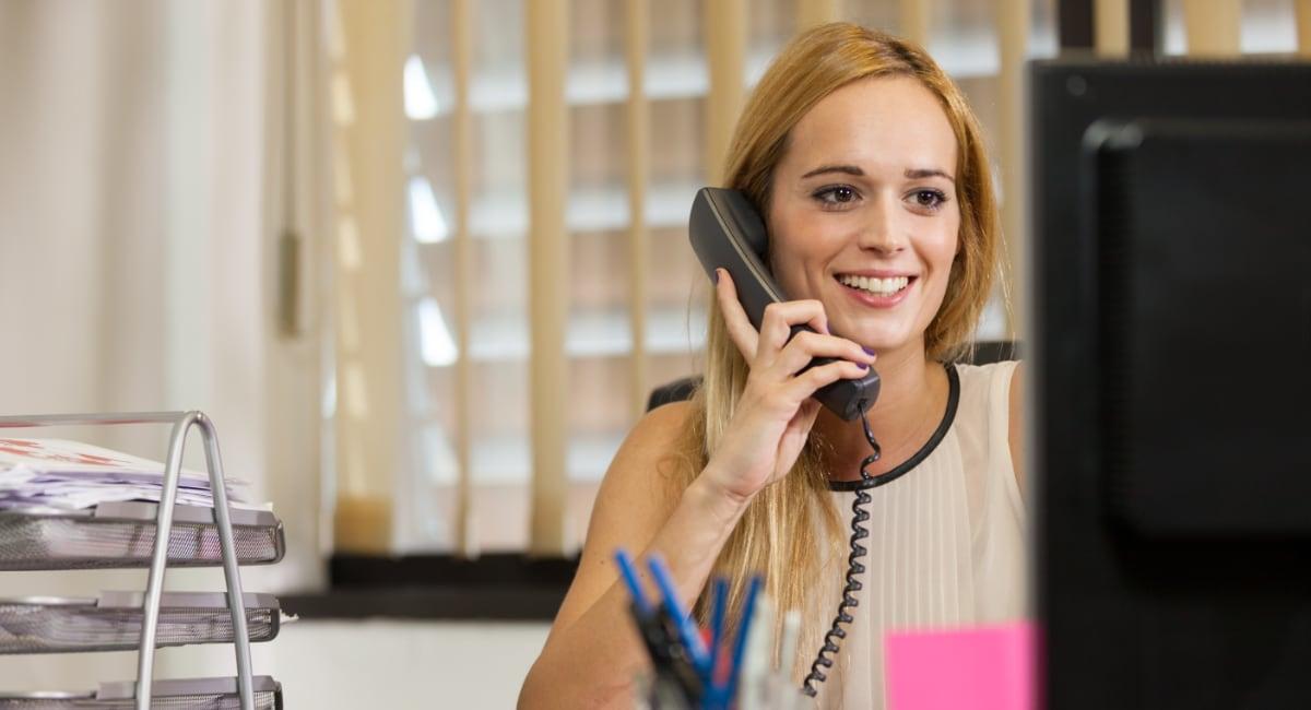 Vente au téléphone avec un TPE virtuel