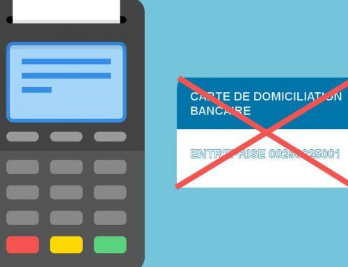 Où trouver un TPE fonctionnant sans carte de domiciliation bancaire?