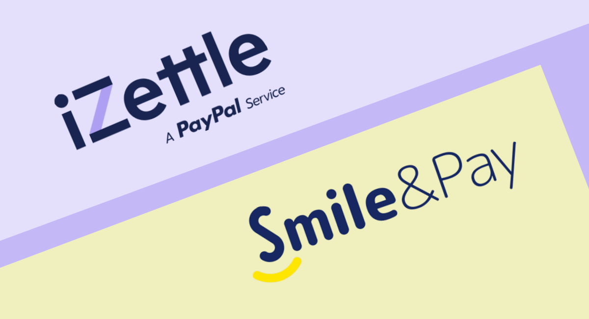 iZettle ou Smile and Pay ?