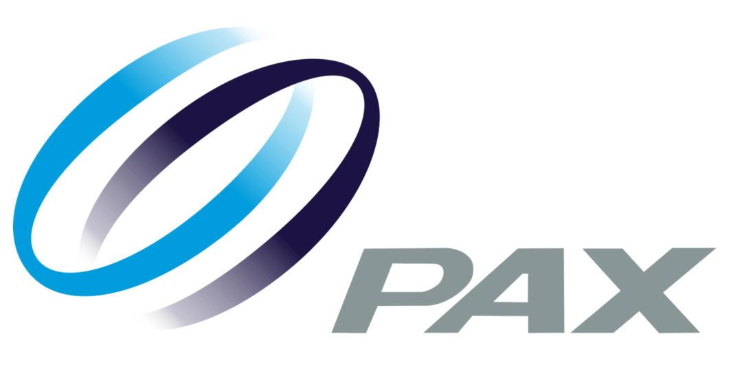 Logo de Pax