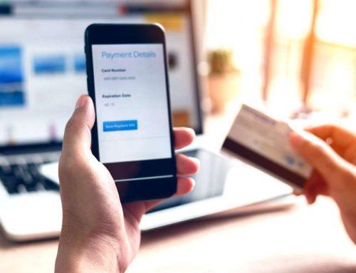 Les 7 meilleures solutions de paiement en ligne pour les petites entreprises