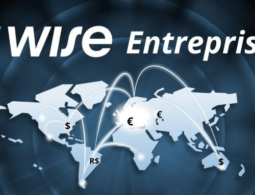 Avis sur Wise Entreprise, un compte business vraiment international
