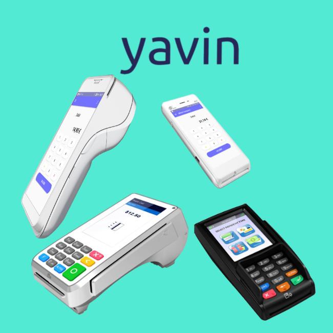 Yavin : gamme de TPE