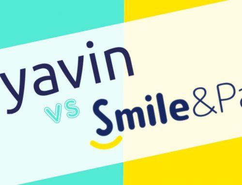 Yavin ou Smile and Pay? Quel fournisseur de TPE choisir?